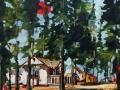 Cabin-Office-memories