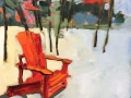 red-chair-series-allowing-time-to-pass-