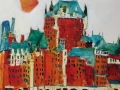 Character chateau Frontenac