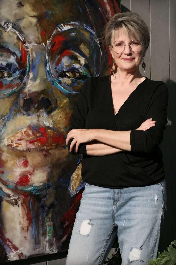 Jackie Miller - artist